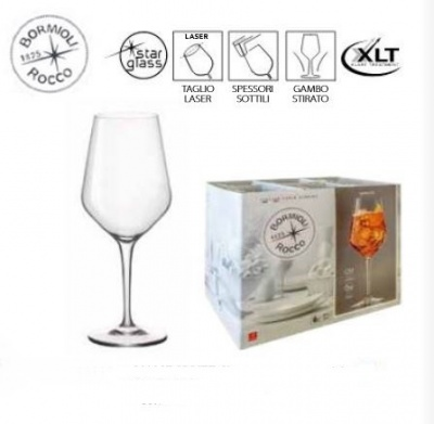 6 CALICI SPRITZ CL.44