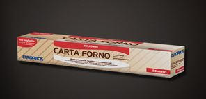 CARTA FORNO 50 MT