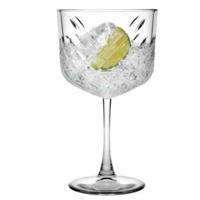 TIMELESS COPPA GIN TONIC 55